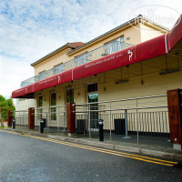 ���� ����� The Beechlawn House Hotel 3*