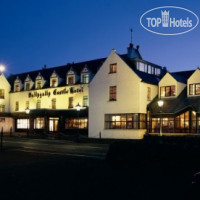 Фото отеля Ballygally Castle 4*