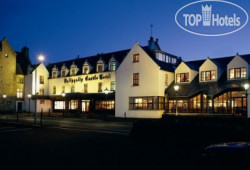 Ballygally Castle 4*