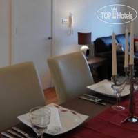 Фото отеля Cordia Serviced Apartments 4*