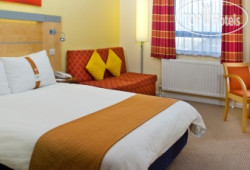 Holiday Inn Express Antrim M2 3*