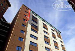 Ibis Belfast City Centre 3*