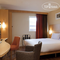 Фото отеля Ibis Belfast City Centre 3*