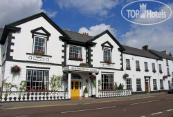 London Derry Arms Hotel 3*