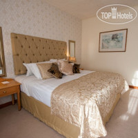 Фото отеля Dunadry Hotel & Country Club 4*