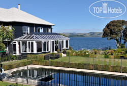 Black Swan Lakeside Boutique Hotel 5*