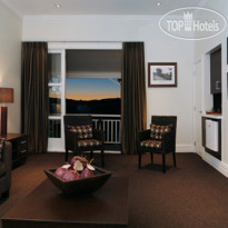 Фото отеля Hilton Lake Taupo 5*