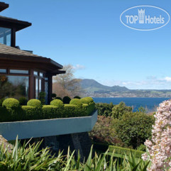 Lake Taupo Lodge 4*