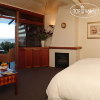 Фото отеля Lake Taupo Lodge 4*