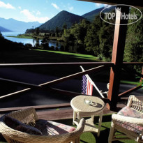 Фото отеля Lake Rotoroa Lodge 4*