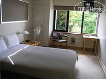 Paihia Pacific Resort 3*