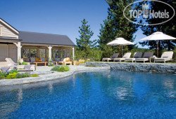 The Farm at Cape Kidnappers 5*
