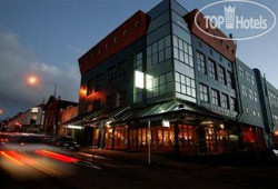 Copthorne Hotel Grand Central New Plymouth 4*