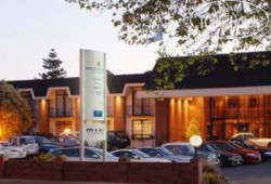 Kingsgate Hotel The Avenue Wanganui 3*