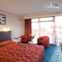 Фото отеля Quality Inn Napier 4*
