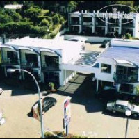 Фото отеля Best Western Sails Motor Lodge 4*