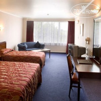 Фото отеля Quality Inn Collegiate, Wanganui 3*