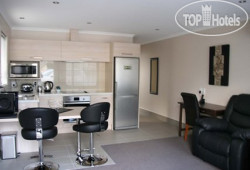 Comfort Inn Kauri Court, Palmerston North 4*