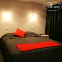Фото отеля Comfort Inn Kauri Court, Palmerston North 4*