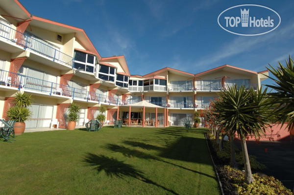 Picton Beachcomber Inn 3*