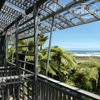 Фото отеля Punakaiki Resort 3*