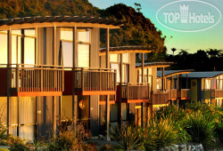 Punakaiki Resort 3*
