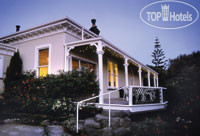 The Point Bed & Breakfast 3*