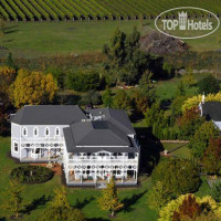 Фото отеля Old St. Mary's Convent Vineyard Estate 4*