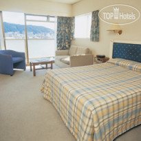 Фото отеля Kingsgate Hotel Oriental Bay Wellington 3*