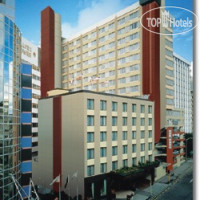 Фото отеля James Cook Hotel Grand Chancellor 4*
