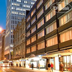CityLife Wellington 4*