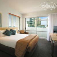 Фото отеля Auckland Harbour Oaks 4*
