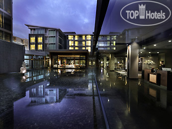 Sofitel Auckland Viaduct Harbour 5*