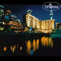 Фото отеля The Sebel Suites Auckland 4*