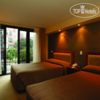 ���� ����� Copthorne Hotel Auckland City 4* � ������ (������-����), ����� ��������