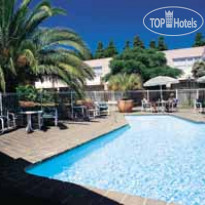 Фото отеля Grand Chancellor Auckland Airport 4*
