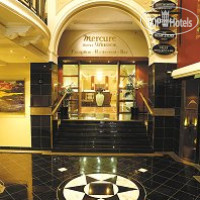Фото отеля Grand Windsor Hotel Auckland (ex.Mercure Hotel Windsor Auckland) 4*