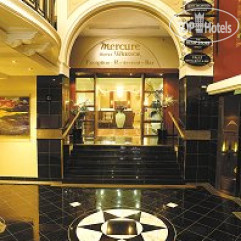 Grand Windsor Hotel Auckland 4*