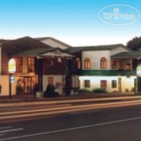 Фото отеля All Seasons Ellerslie Motor Inn 3*