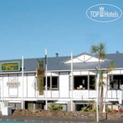 All Seasons Remuera Dunkerron Motor Inn 3*