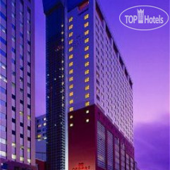 Crowne Plaza Auckland 4*