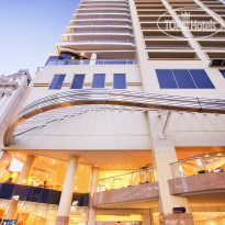 Фото отеля Quay West Suites Auckland 5*