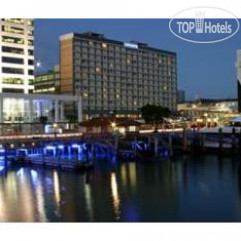 Copthorne Hotel Auckland HarbourCity 4*