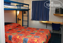 Ibis budget Auckland Airport 3*