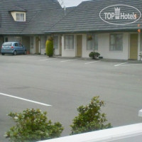 Фото отеля The Christchurch Motel 3*