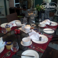 Фото отеля St James Bed And Breakfast 4*