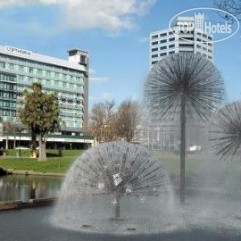 Copthorne Hotel Christchurch Central