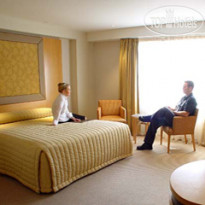 Фото отеля Copthorne Hotel Christchurch City 4*