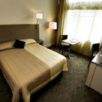 Фото отеля Grand Chancellor Christchurch Airport 4*