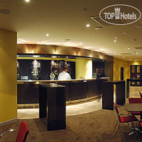 Фото отеля Rydges Christchurch 4*